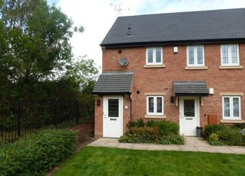 Thumbnail 2 bed flat to rent in Highland Drive, Loughborough