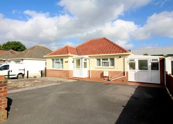 Thumbnail 2 bed detached bungalow for sale in Willow Close, Poole