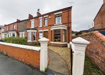Thumbnail 3 bed semi-detached house for sale in Foster Road, Wrexham