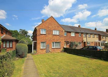 Thumbnail 3 bed terraced house for sale in Meadowlands, West Clandon, Guildford