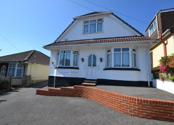 Thumbnail 5 bed property for sale in Lincoln Road, Parkstone, Poole