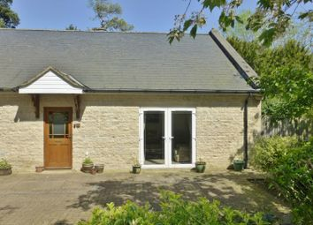 Thumbnail 2 bed bungalow for sale in Littleworth Lane, Belton In Rutland, Oakham