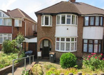 Thumbnail 3 bed semi-detached house for sale in Rocky Lane, Great Barr, Birmingham