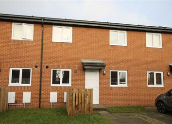 Thumbnail 4 bed terraced house for sale in Marleen Court, Heaton
