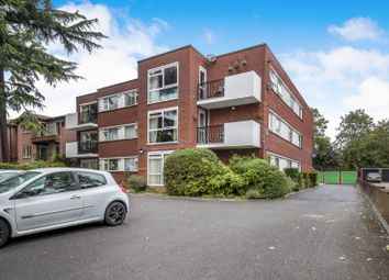 Thumbnail 2 bedroom flat to rent in Orion Court, Albemarle Road, Beckenham