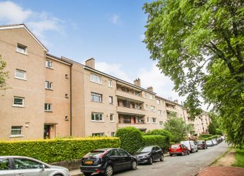 Thumbnail 3 bed flat for sale in 7 Barrmill Road, Glasgow