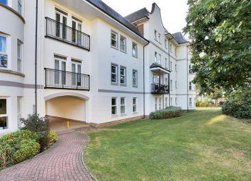Thumbnail 1 bed flat for sale in Culverden Park Road, Tunbridge Wells
