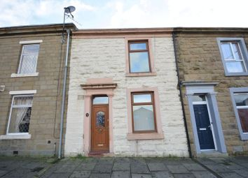 Thumbnail 3 bed terraced house for sale in Sparth Road, Clayton Le Moors, Accrington
