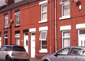 Thumbnail 2 bed terraced house to rent in Emily Street, St Helens