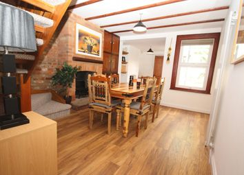 Thumbnail 3 bed semi-detached house for sale in Common Lane, New Haw, Addlestone
