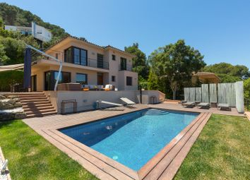 Thumbnail 4 bed chalet for sale in Costabravasection, Costa Brava, Tamariu, Girona, Girona, 17212, Spain