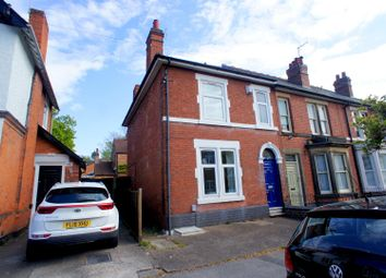 Thumbnail 4 bed semi-detached house to rent in Park Grove, Derby
