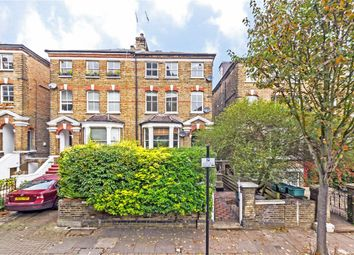 Thumbnail 2 bed flat for sale in Hartham Road, London