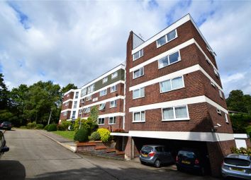 Thumbnail 2 bed flat for sale in Sheridan Court, 99 Coombe Road, Croydon