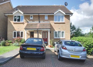 Thumbnail 1 bed property to rent in Bayshill Rise, Northolt, Middlesex
