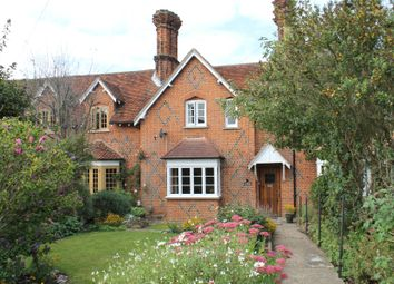 3 bed terraced house for sale in Old Merrow Street, Guildford, Surrey GU4