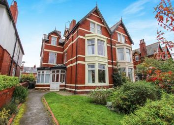 Thumbnail 2 bed flat for sale in St. Thomas Road, Lytham St. Annes, Lancashire, England