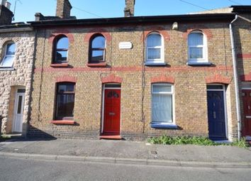 Thumbnail 3 bed property to rent in Flora Road, Ramsgate
