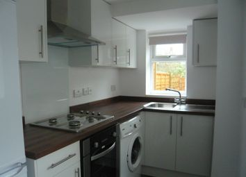 Thumbnail 2 bed terraced house to rent in Piggotts Road, Caversham