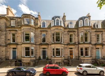 Thumbnail 2 bed flat for sale in 20/2 Douglas Crescent, West End, Edinburgh