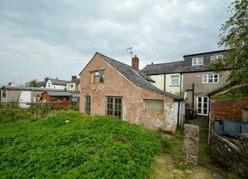 Thumbnail 1 bed detached house for sale in Bryn-Y-Wawr, Ffordd Top Y Rhos, Treuddyn, Mold