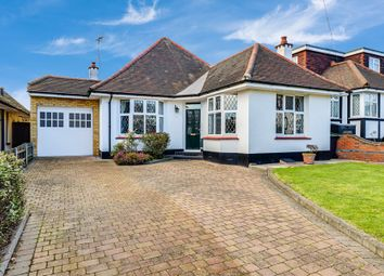 Thumbnail 3 bed detached bungalow for sale in St James Gardens, Westcliff-On-Sea