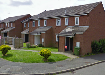 Thumbnail 1 bed flat to rent in Coupland Place, Somercotes, Alfreton