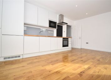 Thumbnail 2 bed flat to rent in Manor Park Road, London
