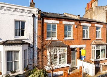 4 bed terraced house for sale in Bective Road, Putney, London SW15
