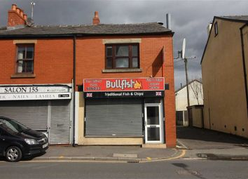 Thumbnail Commercial property for sale in Chapel Street, Leigh