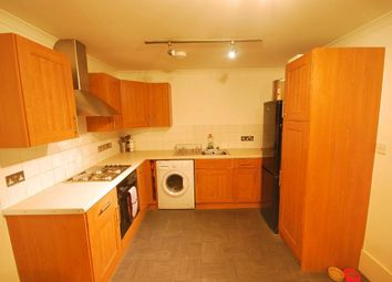 Thumbnail 1 bed flat for sale in Grand Union Heights, Northwick Road, Wembley, Middlesex