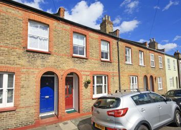 Thumbnail 2 bed terraced house for sale in Hamilton Road, Twickenham