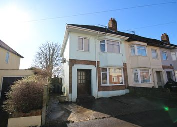 3 bed end terrace house for sale in Pine Road, Bournemouth BH9