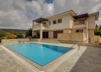 Thumbnail 5 bed villa for sale in Konia, Paphos, Cyprus