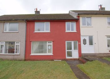 3 bed terraced house for sale in Chaucer Avenue, Egremont CA22