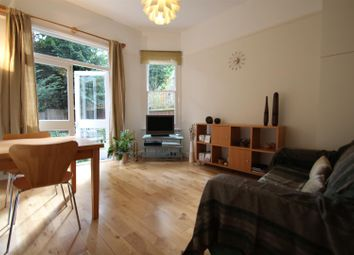 Thumbnail 2 bedroom flat to rent in Milton Avenue, Highgate