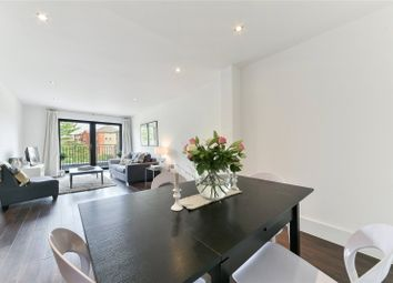 Thumbnail 2 bed property for sale in Newton Court, 1 Axio Way, London