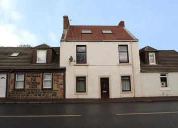Thumbnail 4 bed terraced house for sale in Manse Street, Saltcoats, North Ayrshire