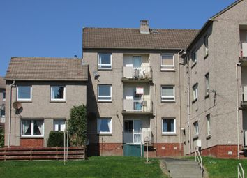 Thumbnail 2 bed flat for sale in 33D Howdenbank, Hawick