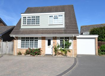 3 bed detached house for sale in Becton Lane, Barton On Sea, New Milton BH25