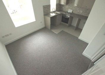 Thumbnail 1 bedroom flat to rent in Station Street, Bloxwich, Walsall
