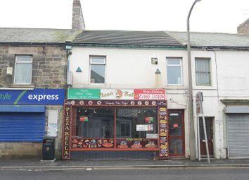 Thumbnail Retail premises for sale in Pizza Bella Restaurant & Takeaway, 36 Albert Street, Amble