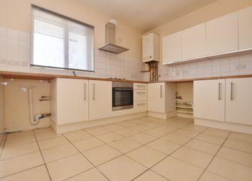 Thumbnail 3 bedroom terraced house to rent in Sanderstead Road, Leyton
