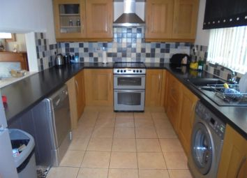 Thumbnail 3 bedroom terraced house for sale in Aintree Close, Leegomery, Telford