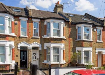 Thumbnail 2 bed terraced house for sale in Ashford Road, London
