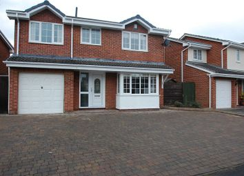 Thumbnail 4 bedroom detached house for sale in Fountains Avenue, Ingleby Barwick, Stockton-On-Tees