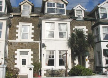 Thumbnail 3 bed flat to rent in 9 Downs View, Bude, Cornwall