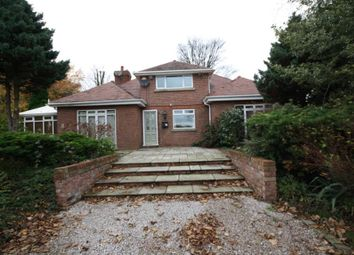 Thumbnail 4 bed detached house to rent in Green Lane, Leigh