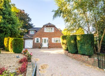 Thumbnail 3 bed detached house to rent in The Street, Hartlip, Kent