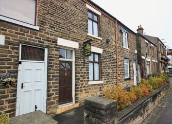 Thumbnail 2 bedroom terraced house for sale in Ormskirk Road, Upholland, Skelmersdale